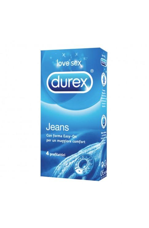 Durex Jeans Easyon 4 Pezzi
