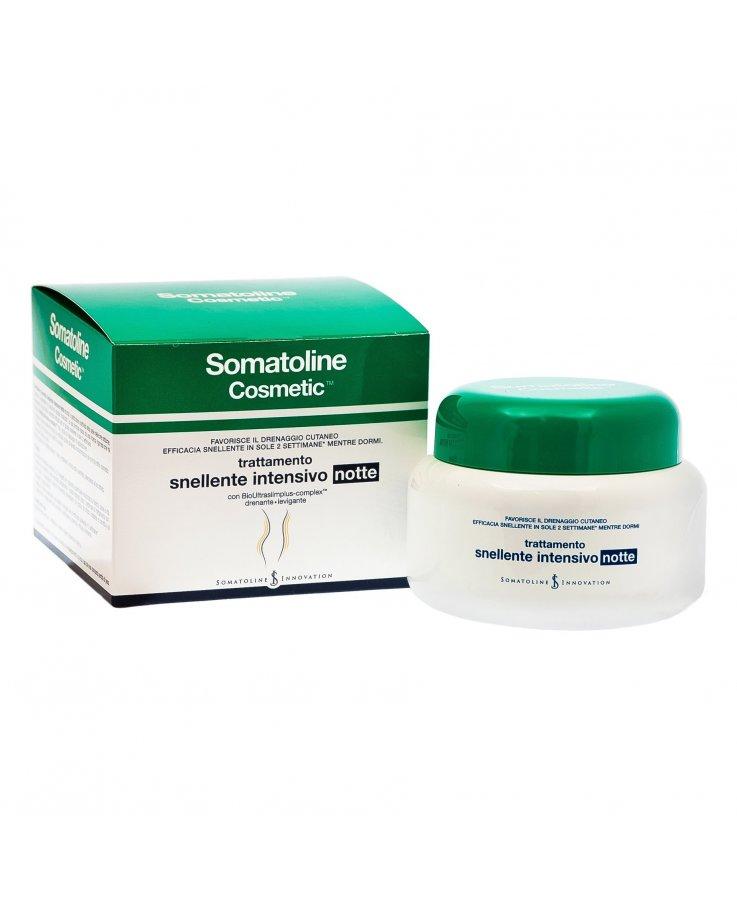 Somatoline C Snel Ntt 400