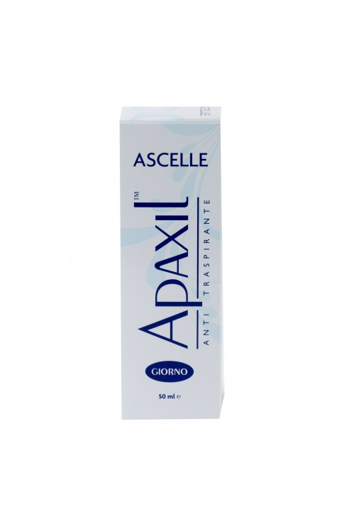 Apaxil Deodorante Anti Traspirante Giorno 50ml