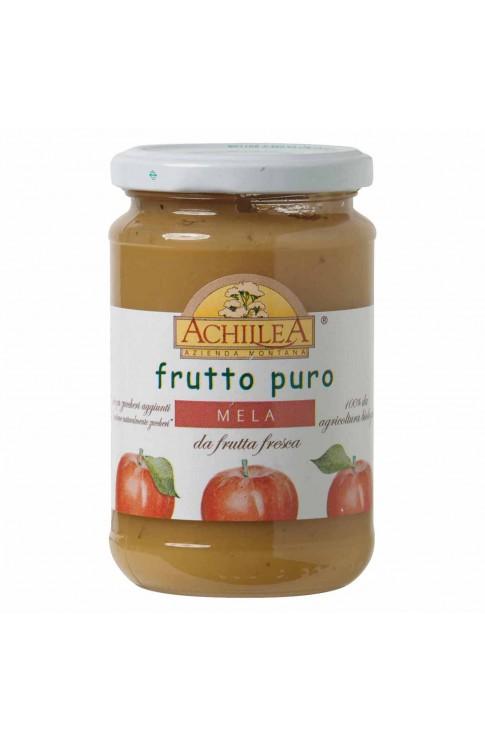 ACHILLEA Frutto Puro Mela 300g
