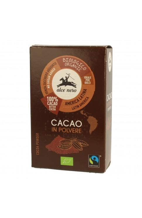 ALCE Cacao Amaro Bio 75g