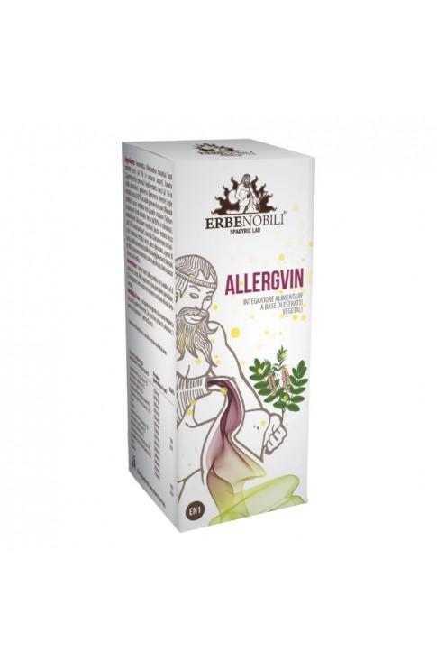 ALLERGVIN 60 Cpr