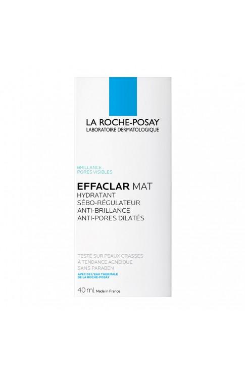 Effaclar Mat Crema 40ml