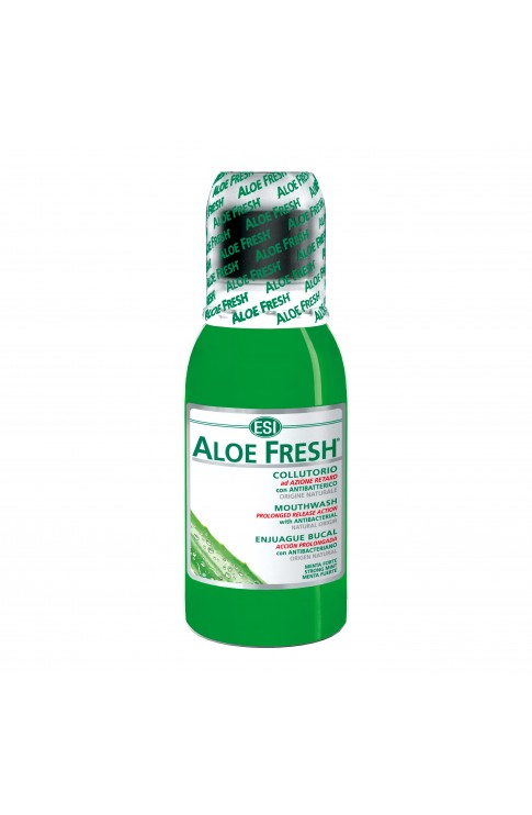 Aloe Fresh Collutorio 250ml