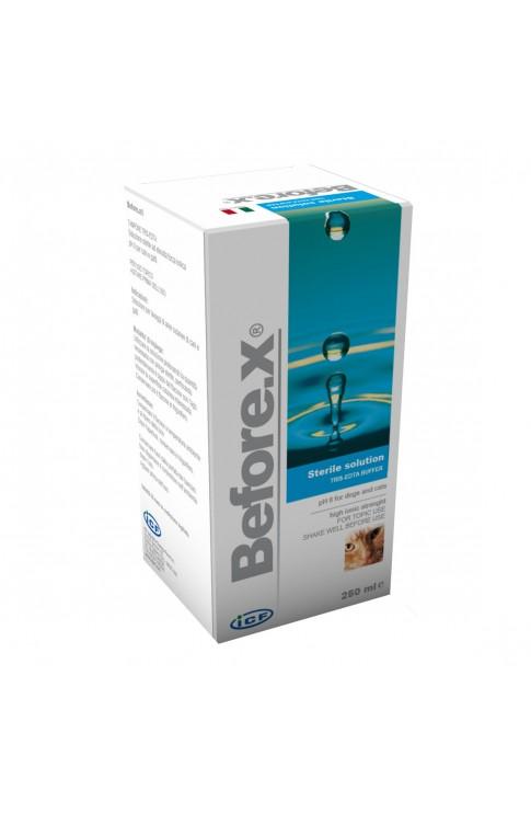 BEFOREX 2X100ML