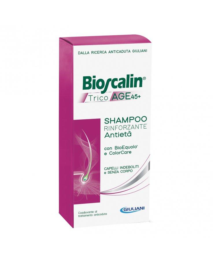 Bioscalin Trico Age Shampoo