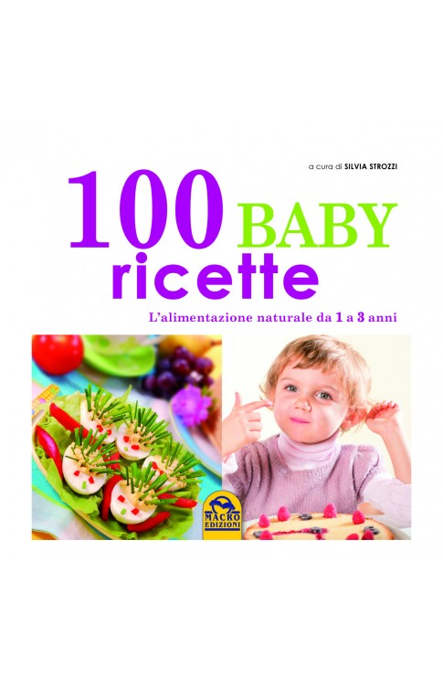 100 Baby Ricette