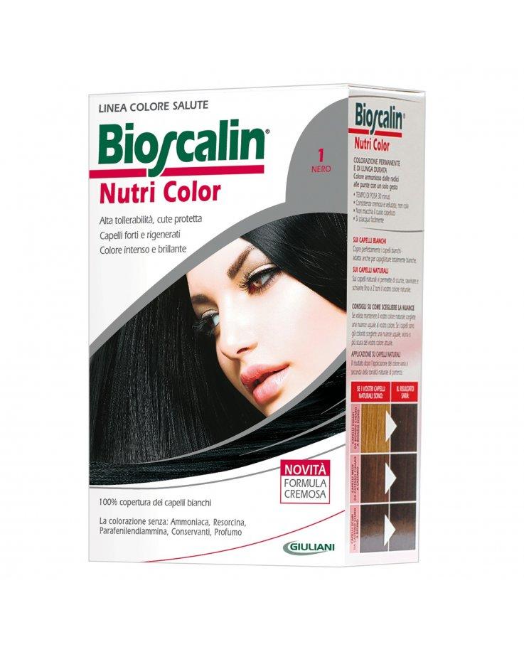 Bioscalin Nutricolor New 6
