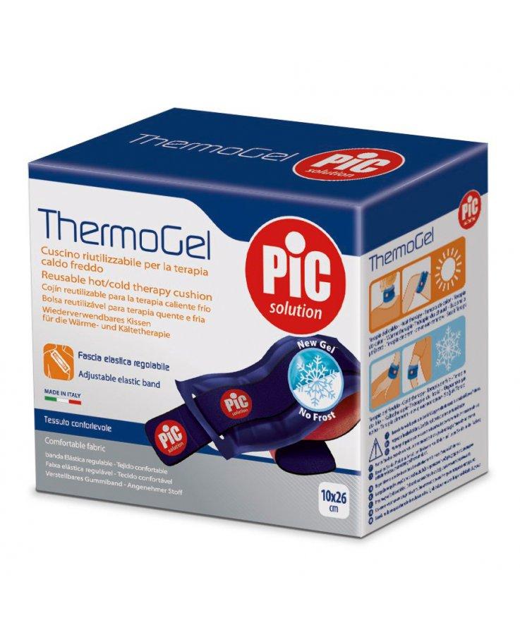 Thermogel 10x26cm C/fascia Ela