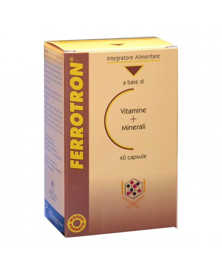 FERROTRON Int.40 Cps