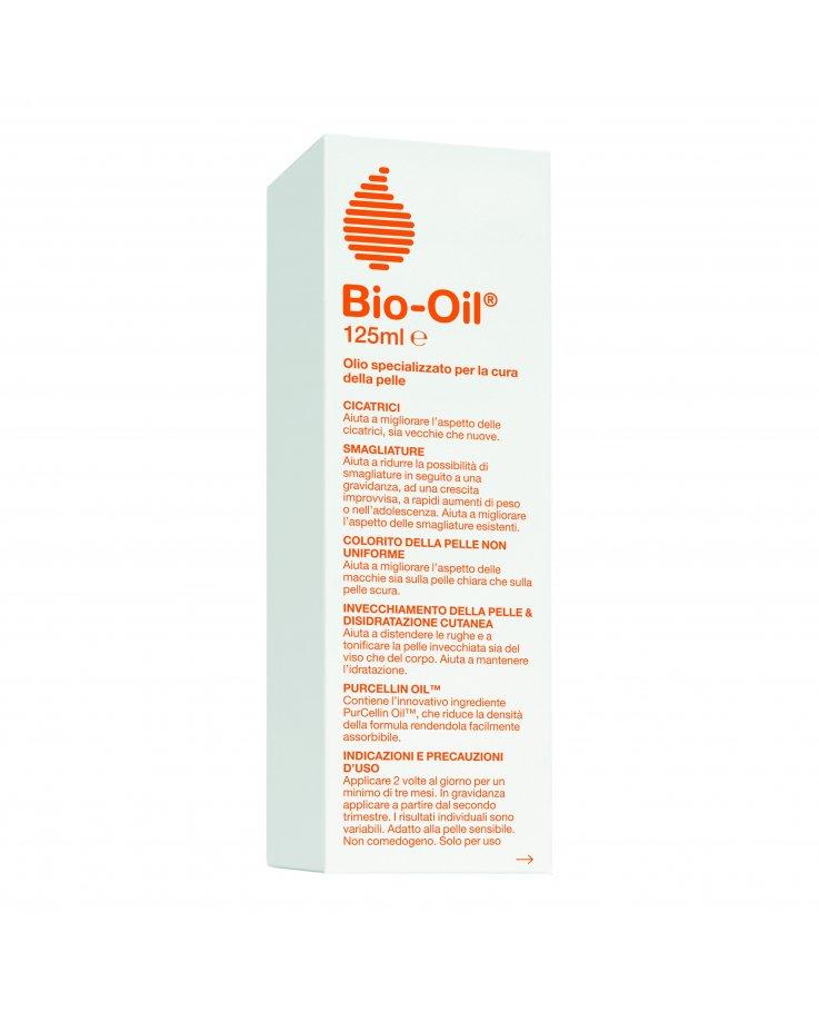 Bio Oil Olio Dermatologico 125 ml