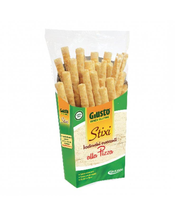 Giusto Senza Glutine Stixi Pizza 60g