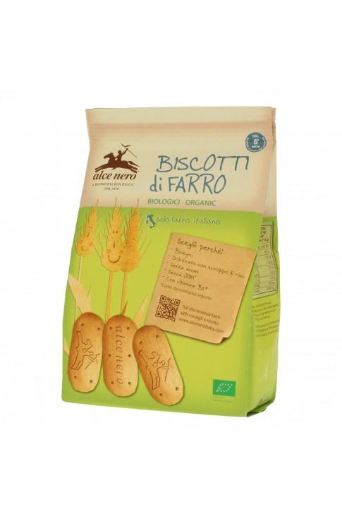 ALCE Biscotti Farro Baby Food Bio