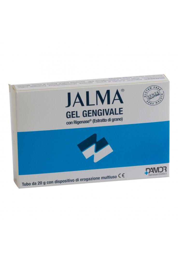Jalma Gel Gengivale + Applicatore 20g