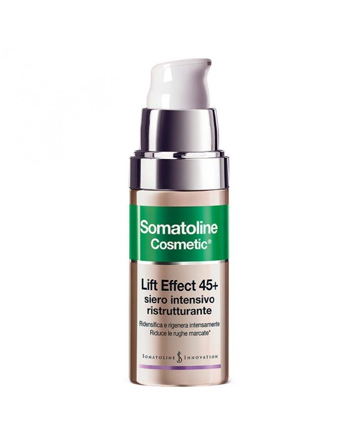 Somatoline Cosmetic 45+ Siero Ristrutturante