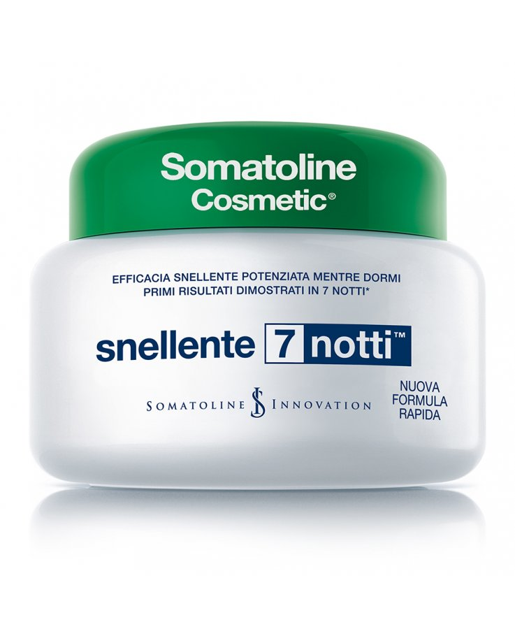 Somatoline Cosmetic Snellente Crema 7 notti 400ml