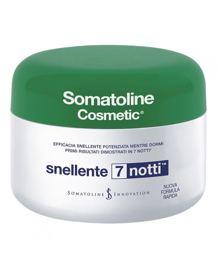 Somatoline Cosmetic Snellente Crema 7 Notti 250ml