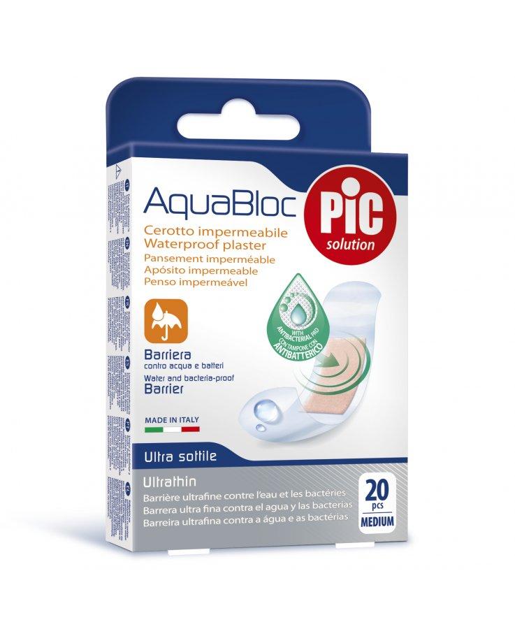 Aquabloc 19x72mm 20cer