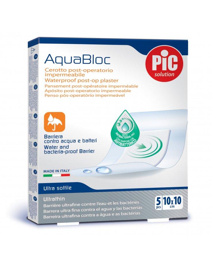 Aquabloc 10x10 A/batt 5pz