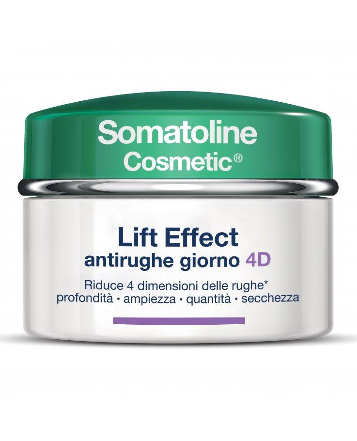 Somatoline Cosmetic Viso Giorno 4d