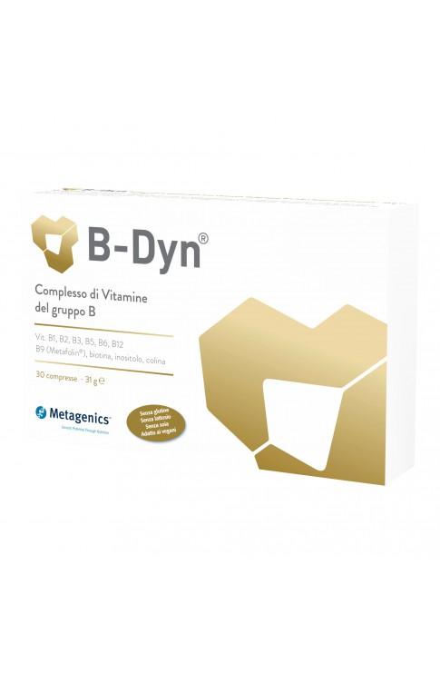 B - Dyn 30 Compresse