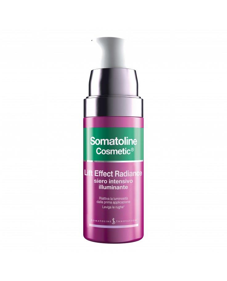 Somatoline Cosmetic Radiance Siero