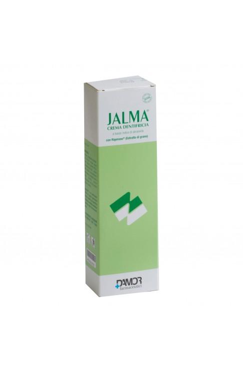 Jalma Crema Dentifricia 100g
