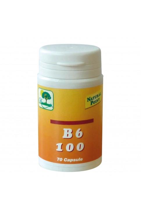 B6 100 70 Capsule