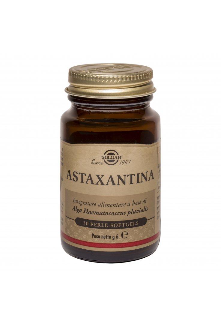 Solgar Astaxantina 30 perle