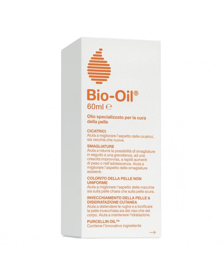 Bio Oil Olio  Dermatologico 60ml