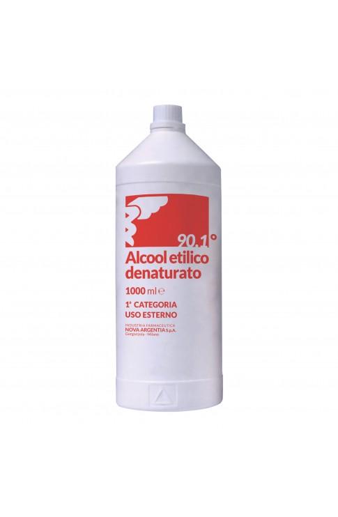 Alcool Etilico Denaturato 1lt