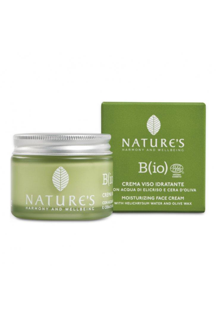 Bio Natures Crema Vi Idrat