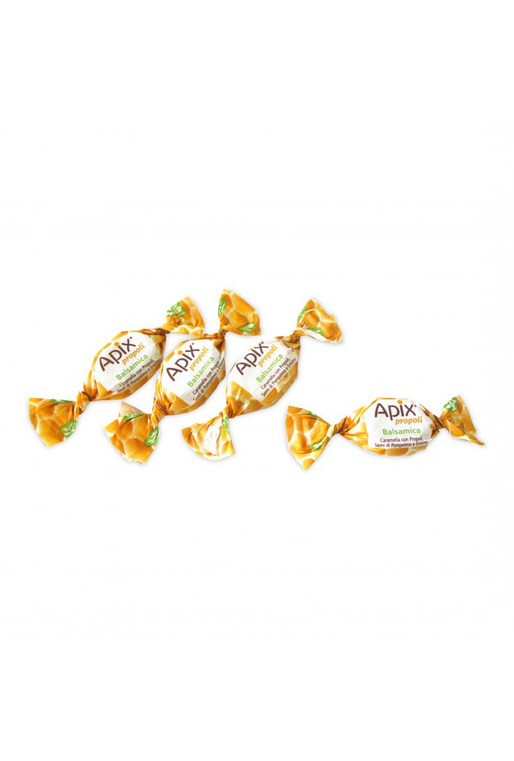 Apix Caramelle Balsam 3kg