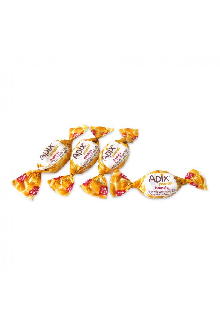Apix Caramelle Arancia 3kg