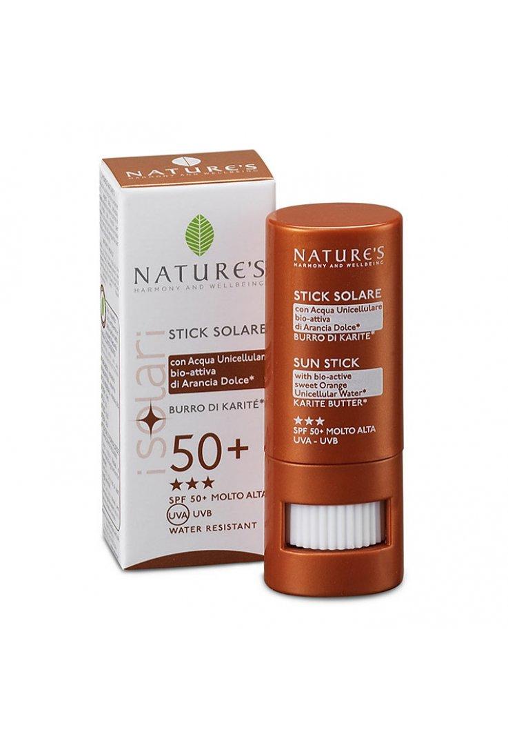 Solari Natures Stick Spf50+