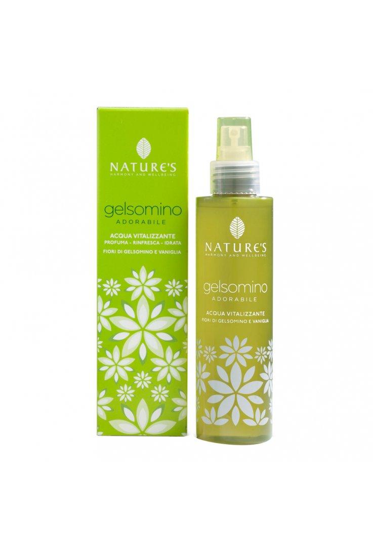 Gelsomino Natures Acq Vitaliz