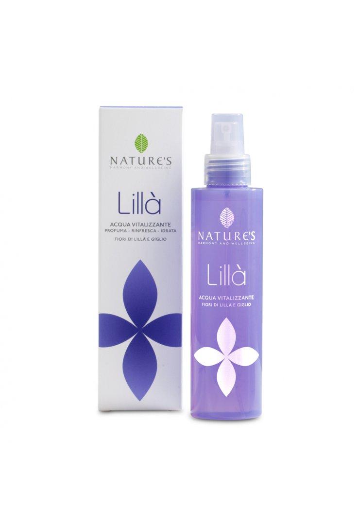 Lilla' Natures Acqua Vitalizz
