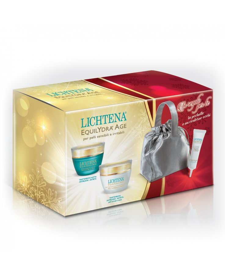Equilydra Trousse Natale