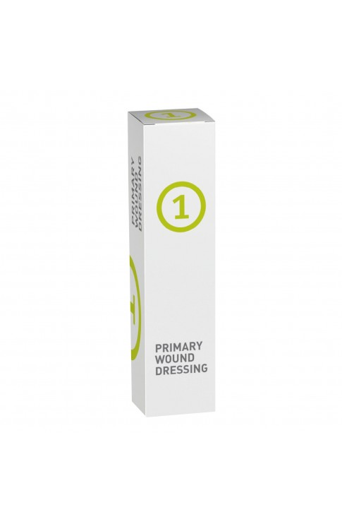 1 PRIMARY WOUND DRESSING 10ml