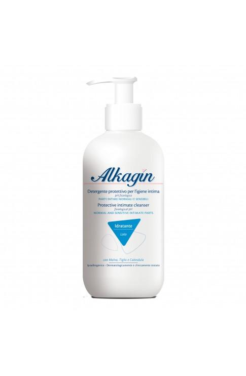 Alkagin Detergente Intimo Protettivo Fisiologico 400ml