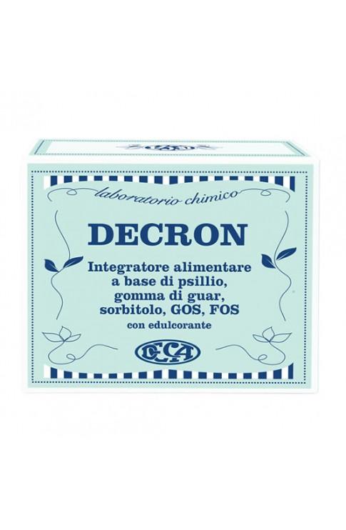 DECRON 20 Bust.