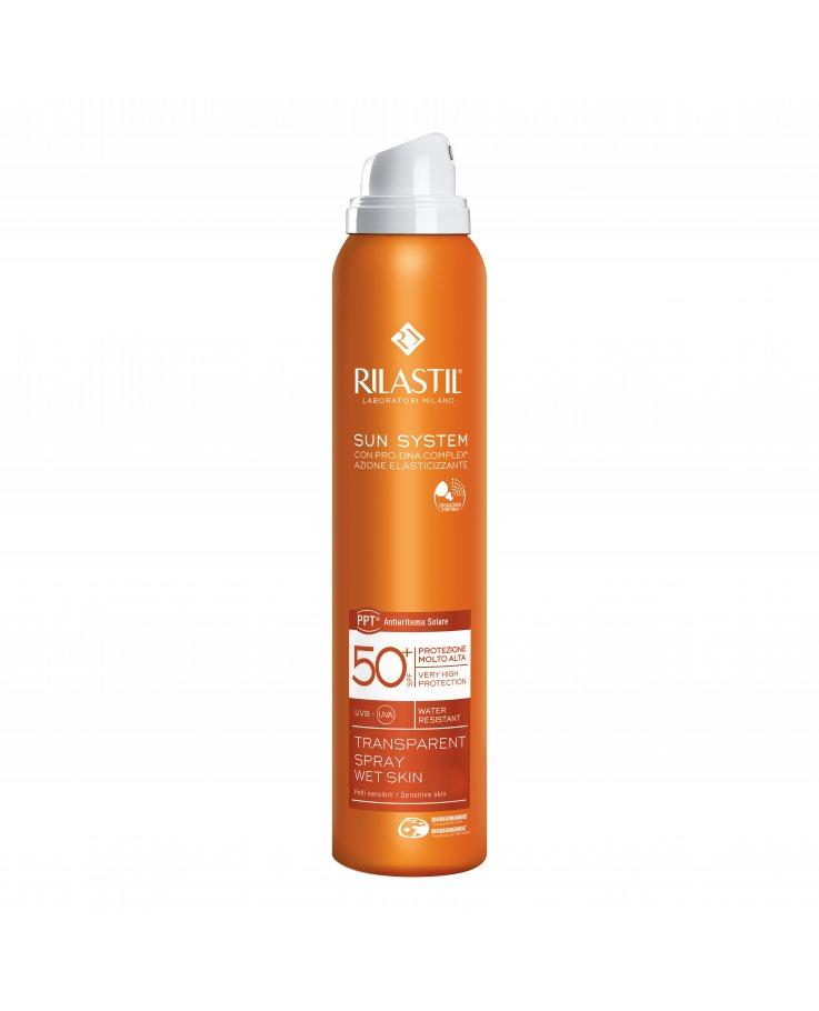 Rilastil Sun System Ppt 50+ Spray