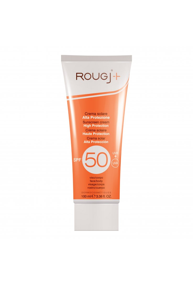 Rougj Cr Sol Crp Spf50 100ml