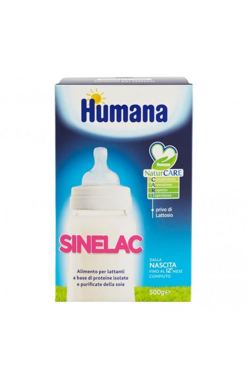 HUMANA SINELAC 1 500g (SL)