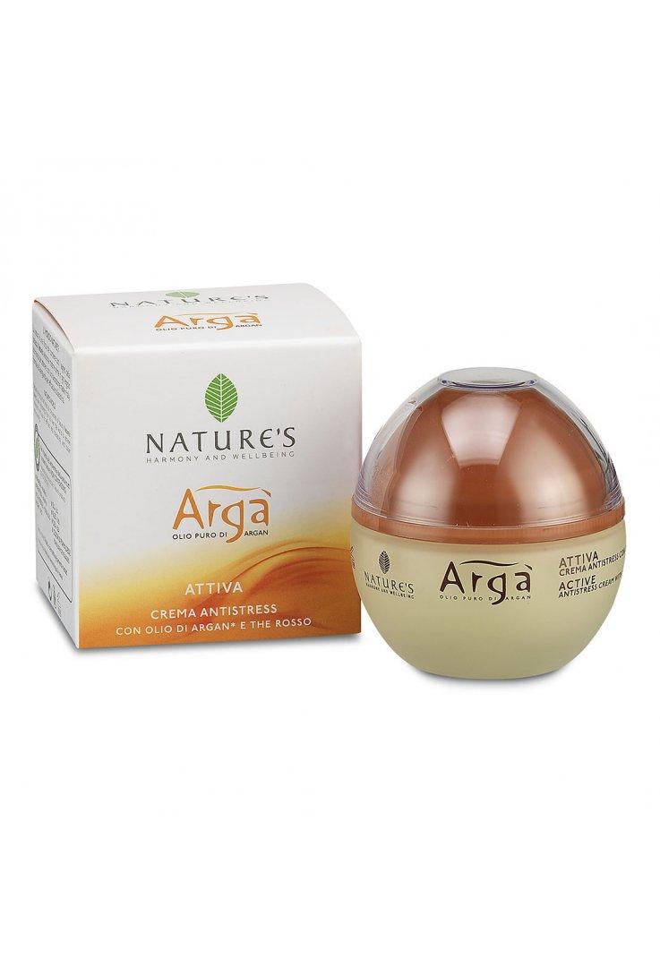 Arga' Crema Attiva Antistress