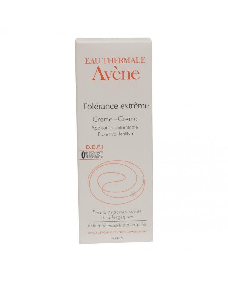 AVENE Tolerance Extreme Cr C Sterile