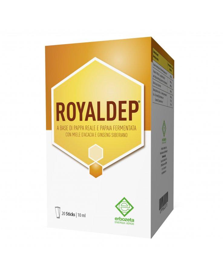 ROYALDEP 20 Stick 10ml