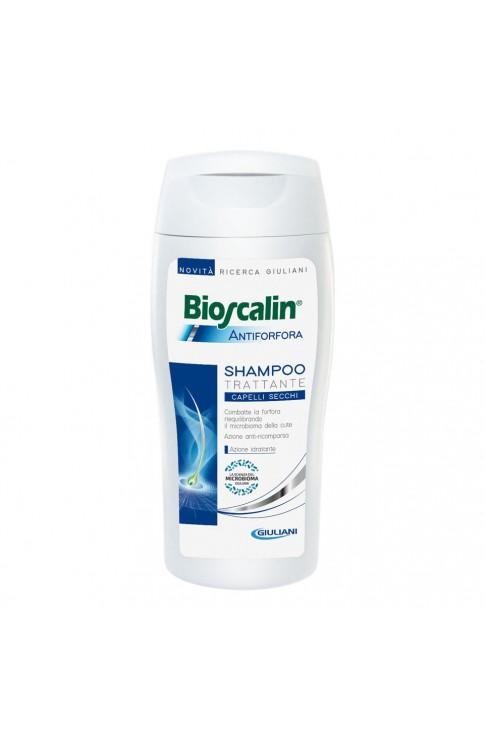 Bioscalin Shampoo Anti Forfora Secchi