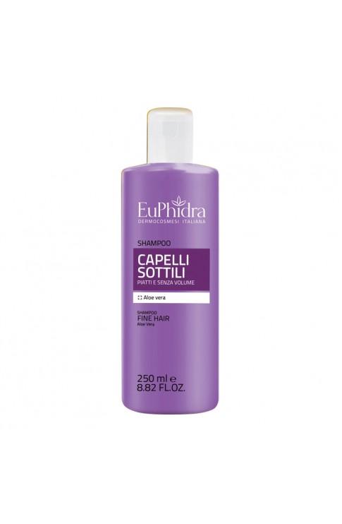 Euphidra Shampoo Capelli Secchi 250ml