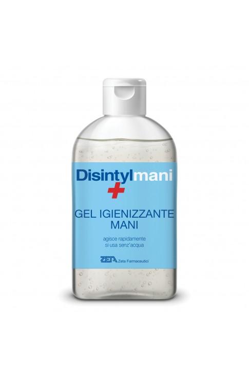 Disintyl Gel Igienizzante Mani 500ml